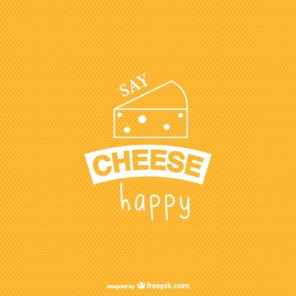 Cheese Background Free Vector