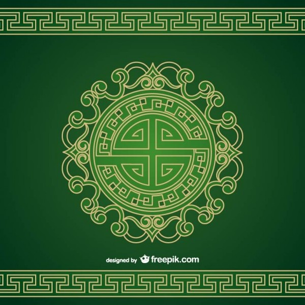 Download Chinese Ornament