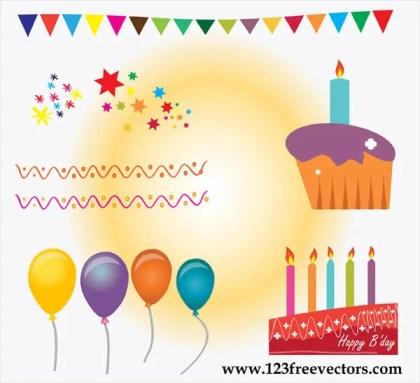 Prime 30 Happy Birthday Cake Vectors Download Free Vector Art Funny Birthday Cards Online Inifodamsfinfo