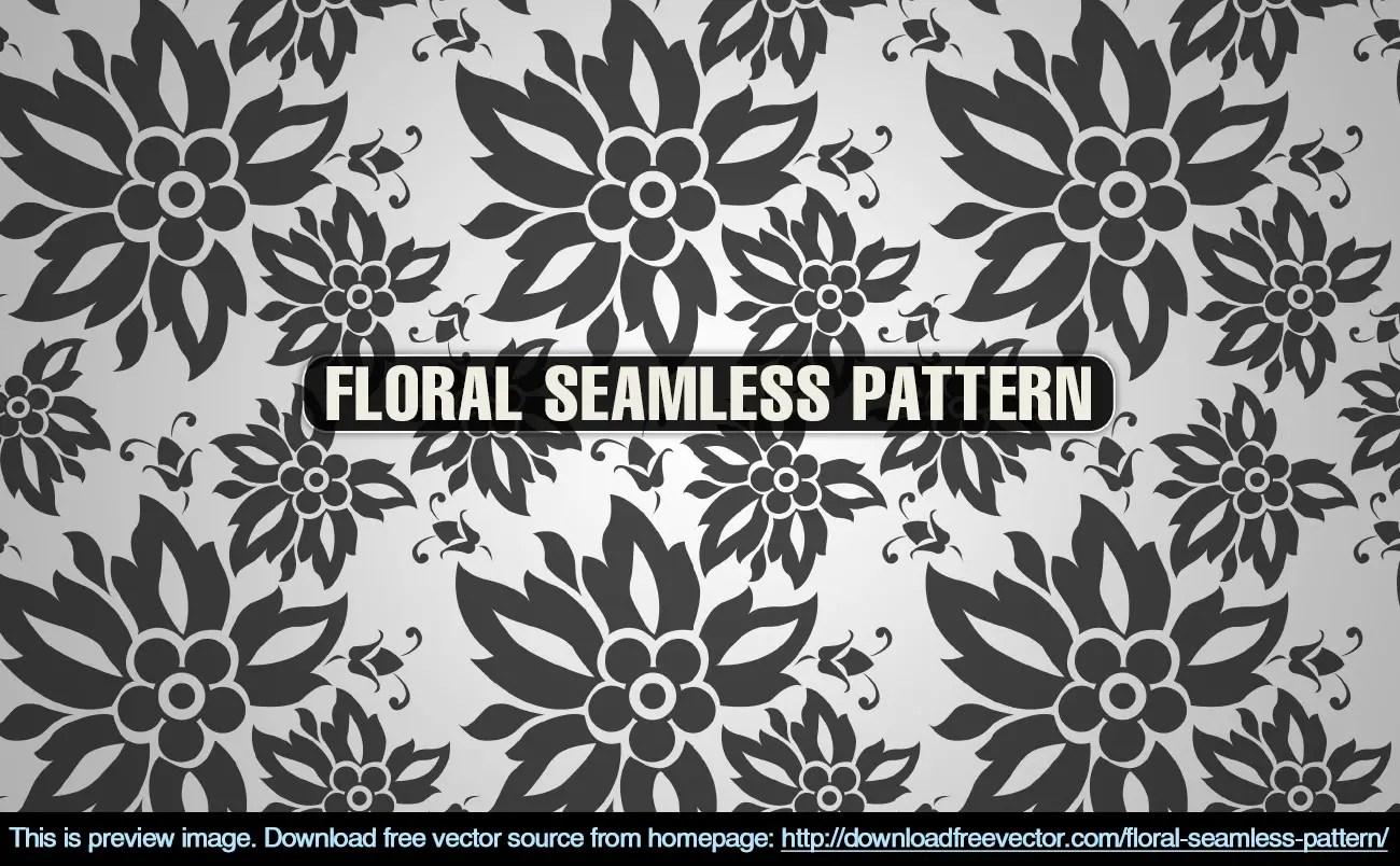 170 Floral Pattern Vectors Download Free Vector Art Graphics