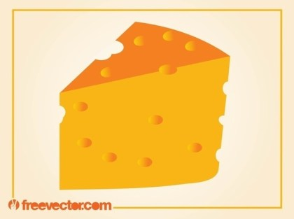 Cheese Free Vector