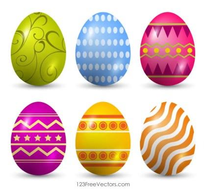 Free Easter Egg Clip Art