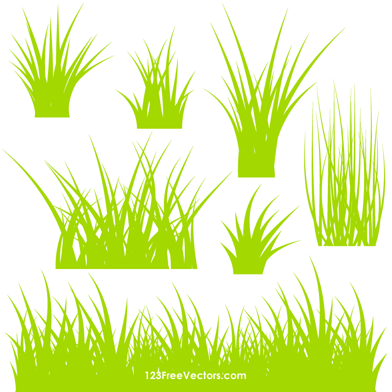 grass vector ai grass vector ai