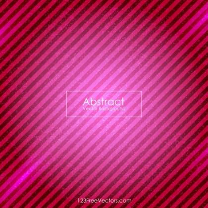 Pink Grunge Stripes Textured Background Image