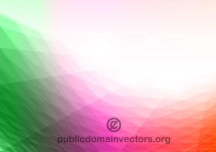 Abstract Colorful Illustrator Background Design