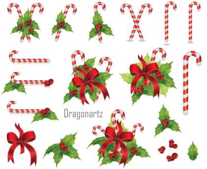 Free Christmas Holly Transparent Background - Holiday Border Transparent  Background - Free Transparent PNG Clipart Images Download