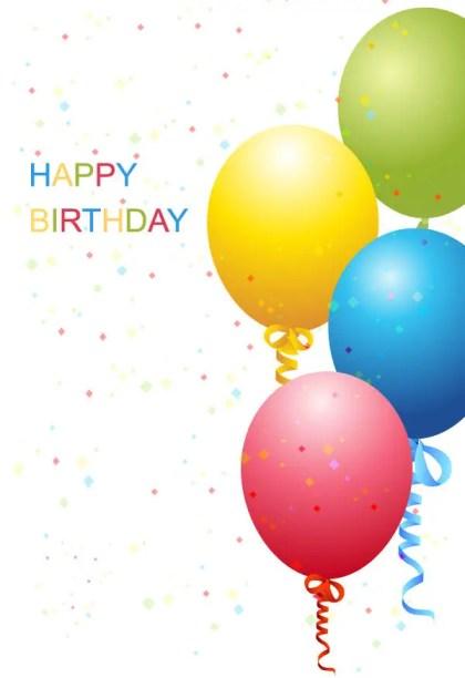 30 Birthday Balloons Vectors Download Free Vector Art Graphics 123freevectors