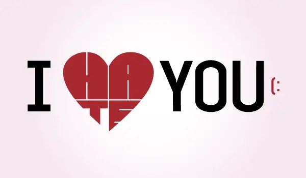 Download I Love You Forever Lettering Vector Background