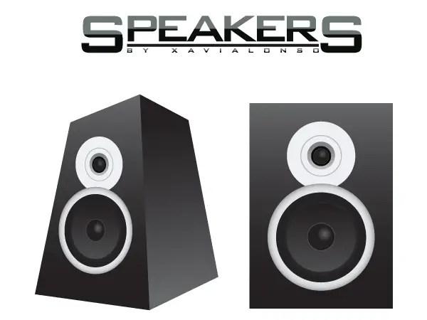 24 loudspeaker vectors download free vector art graphics 123freevectors 24 loudspeaker vectors download free