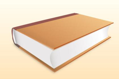 Free Book Vector Graphic