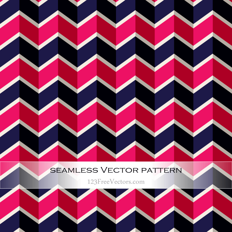 Navy Blue And White Chevron Seamless Pattern Royalty Free Cliparts,  Vectors, And Stock Illustration. Image 29257467.