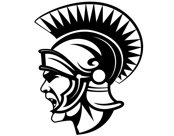 Roman Warriors Clipart Happy - Roman Soldier Easy Drawings - Free  Transparent PNG Clipart Images Download