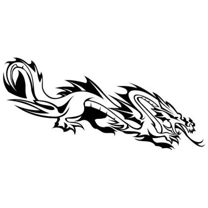 Dragon Animal Free Vector