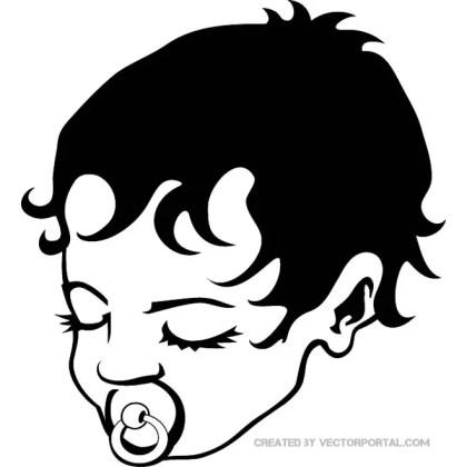 Download 80+ Baby Vectors | Download Free Vector Art & Graphics ...