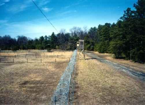 Camp Perimeter