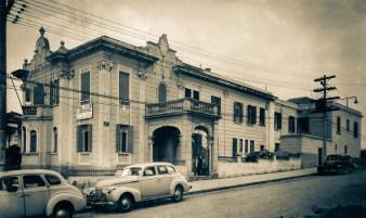 Casa de Saúde Liberdade, na cidade de São Paulo, Brasil: instituição pioneira do moderno Hospital Adventista São Paulo