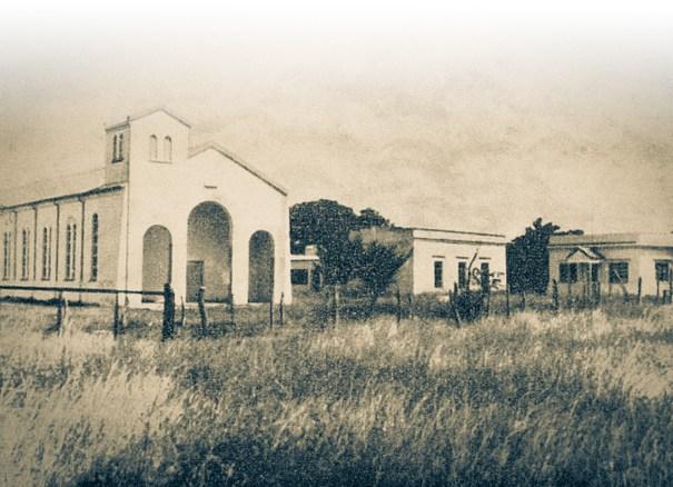 9 de setembro de 1894 - Entre Ríos, ARGENTINA Frank H. Westphal