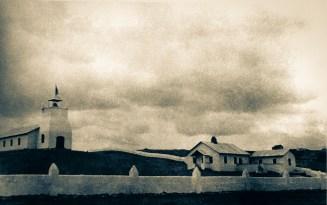 8 de maio de 1921 - Rosário, BOLÍVIA