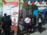 Crédito: Unión Peruana del Sur