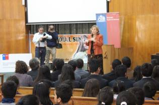 Colegio Adventista logra el primer en concurso nacional sobre salud