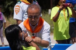 bautismos