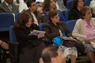 Ministerio de Mayordomía lanza proyecto de Comunión y Discipulado
