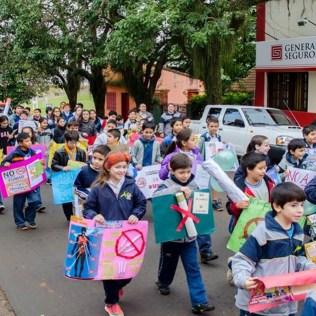 Crédito: Unión Paraguaya.