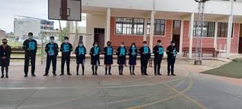 Estudiantes Ivirgarzama