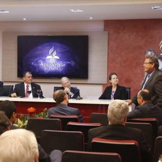 Curso de Odontologia na Bahia será o quarto do mundo em uma instituiçao adventista.
