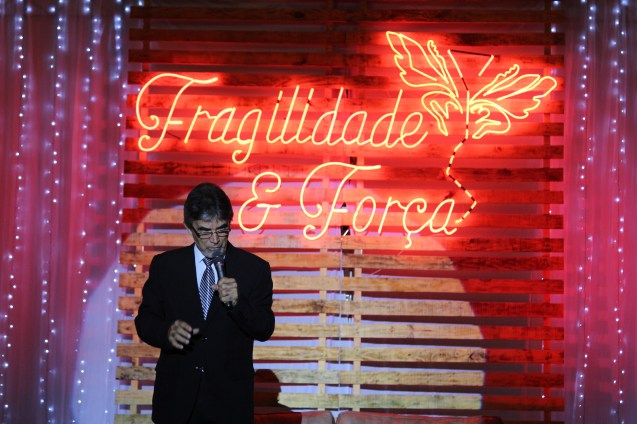 Pastor Luis Gondinho