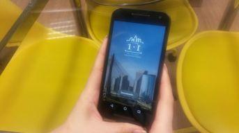 O novo aplicativo para mobile, Agenda UCB, foi apresentado para os anciãos com toda a programação da Associação Paulista Leste (APL). Agora com o app, gastos anuais podem ser reduzidos nas impressões gráficas. Segundo o líder de Secretária e líder de Comunicação da (APL), pastor Flávio Ferraz, os membros também tem a opção de incluir suas tarefas diárias na agenda. O download é gratuito na Play Store e App Store.