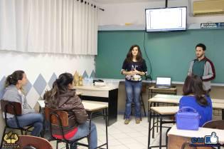 Oficinas gratuitas foram oferecidas aos professores