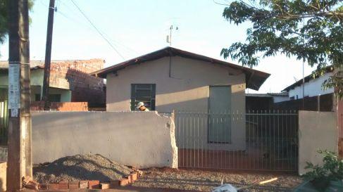 Casa pronta depois da reforma