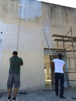 mutirao-iasd-vista-alegre-pintura-fachada