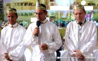 Momentos espirituais marcaram o final do II Concílio
