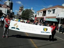 Adventistas de São miguel do Oeste.