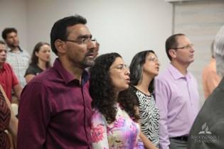 O encontro foi exclusivo para empresários e autônomos adventistas