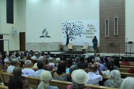 Dra Daise Chaves falou sobre o valor do perdão
