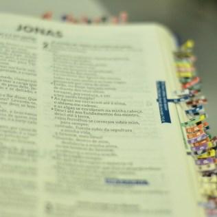 Projeto Marcação Bíblica