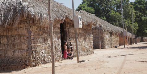 Equipes auxiliarão nativos de diferentes etnias na Ilha do Bananal, Tocantinópolis e Tocantínia - nessa última cidade, o objetivo é fundar uma igreja adventista. (foto: Jessie Aias)