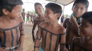Projeto também auxiliará nativos de diferentes etnias, tais como os xerentes
