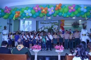 15 juvenis e adolescentes foram batizados no dia 16 de setembro, Dia Mundial do Desbravador.
