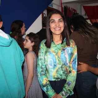 Para a coordenadora pedagógica, Sandra Barreto, a Festa também serviu como incentivo à pesquisa
