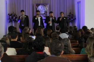 Escola Adventista de Bom Retiro celebra os 110 anos de existência