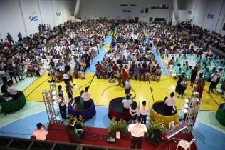 Batismo Araguaína