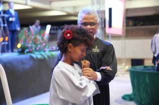 Batismo Palmas