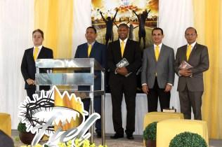 Liderança da Associação Sul do Pará na abertura do Treinamento de EDMCs.