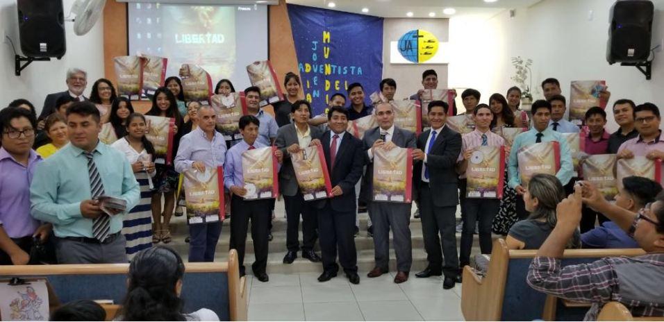 Hispanos se envolvem em programação da Semana Santa na região do Brás