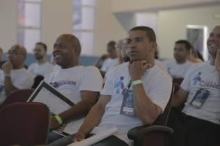 Curso recebeu participantes de MG, RJ e ES (Foto: Jobert Jamis)