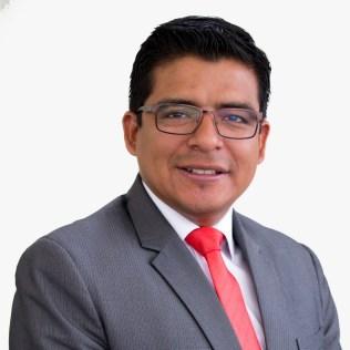 Monalván atuava como secretário da União Peruana do Norte.